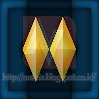 Pangkat Diamond Dua Emas
