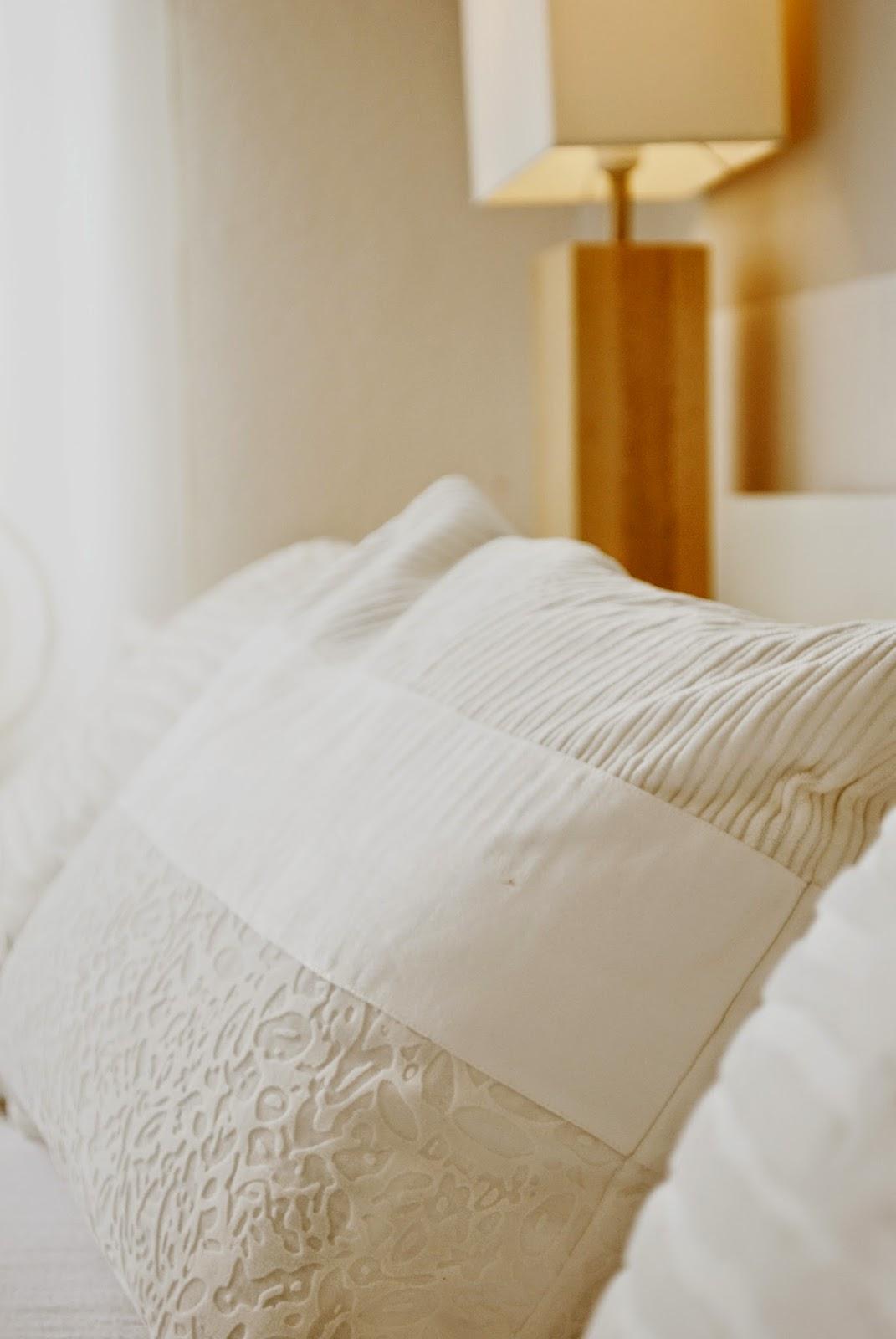 Bettwäsche und Kissenbezüge verschenken