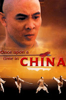 Once Upon a Time in China (1991) Full Movie Hindi Dubbed 720p BluRay ESubs Download