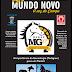 Lançamento da revista Agro Mundo Novo será dia 21 de janeiro de 2017