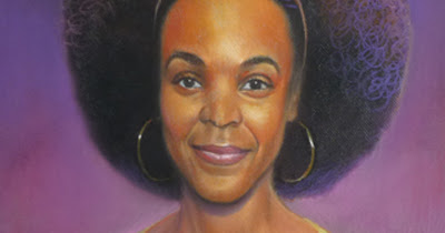 Pastel Portrait from Don Howard Studios
