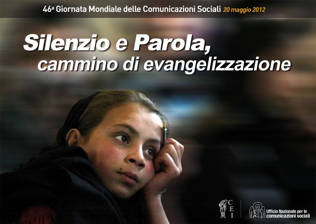 Ufficio Nazionale Per Le Comunicazioni Sociali : Pietre vive ª giornata mondiale delle comunicazioni sociali