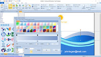 EximiousSoft Business Card Designer Pro v3.33 Full version