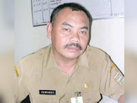 Kepala BKD Kabupaten Malang Tertangkap Tangan Menerima Suap