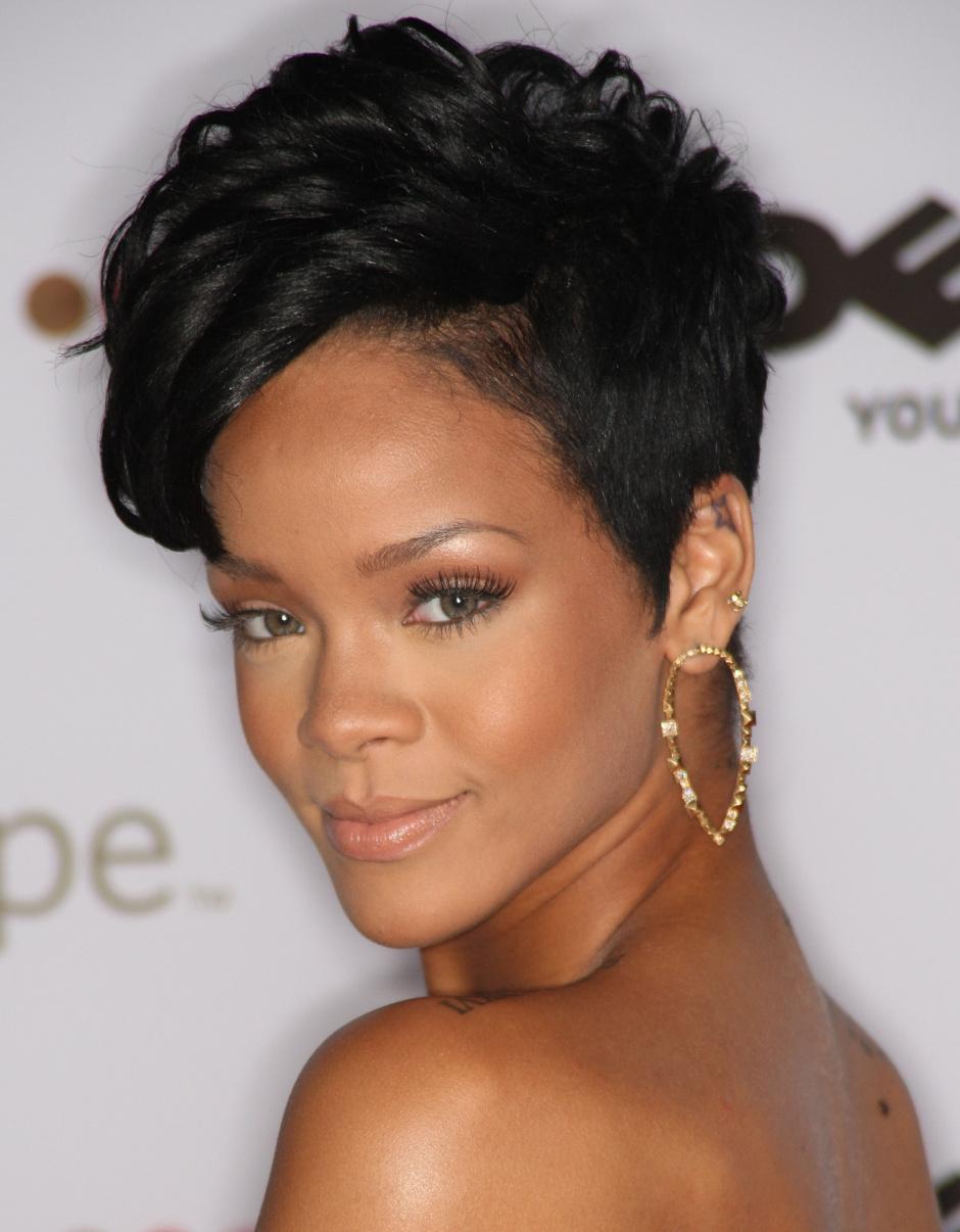 Marvelous Cute Short Black Hairstyles Hatice Hairstyle Ideas Short Hairstyles For Black Women Fulllsitofus