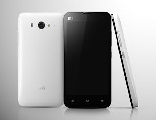 Características Xiaomi Mi 2