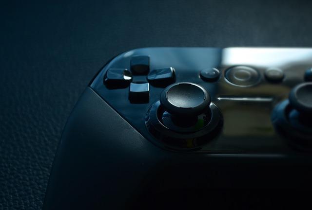 Gamepad, Joystick, Stik Gamepad, Tidak Kedetect