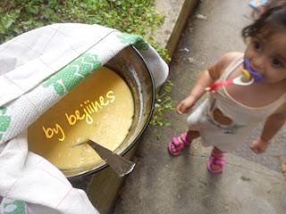 cuisine recette simple madeleines bejiines