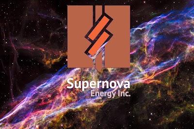 Supernova Energy Inc. (OTCMKTS: SPRN) - Innovative Solutions Fueling Success