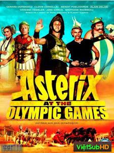 Asterix Ở Thế Vận Hội