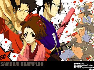 assistir - Samurai Champloo Dublado - Episodios Online - online