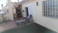duplex en venta zona calle boqueras almazora terraza1