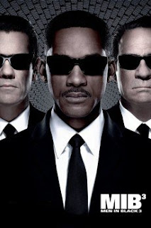 Men in Black 3 (2012) BluRay