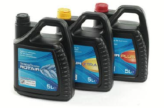 Spare Parts - Engineered Lubricants