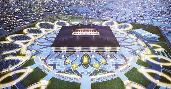 Modernste Stadion Der Welt