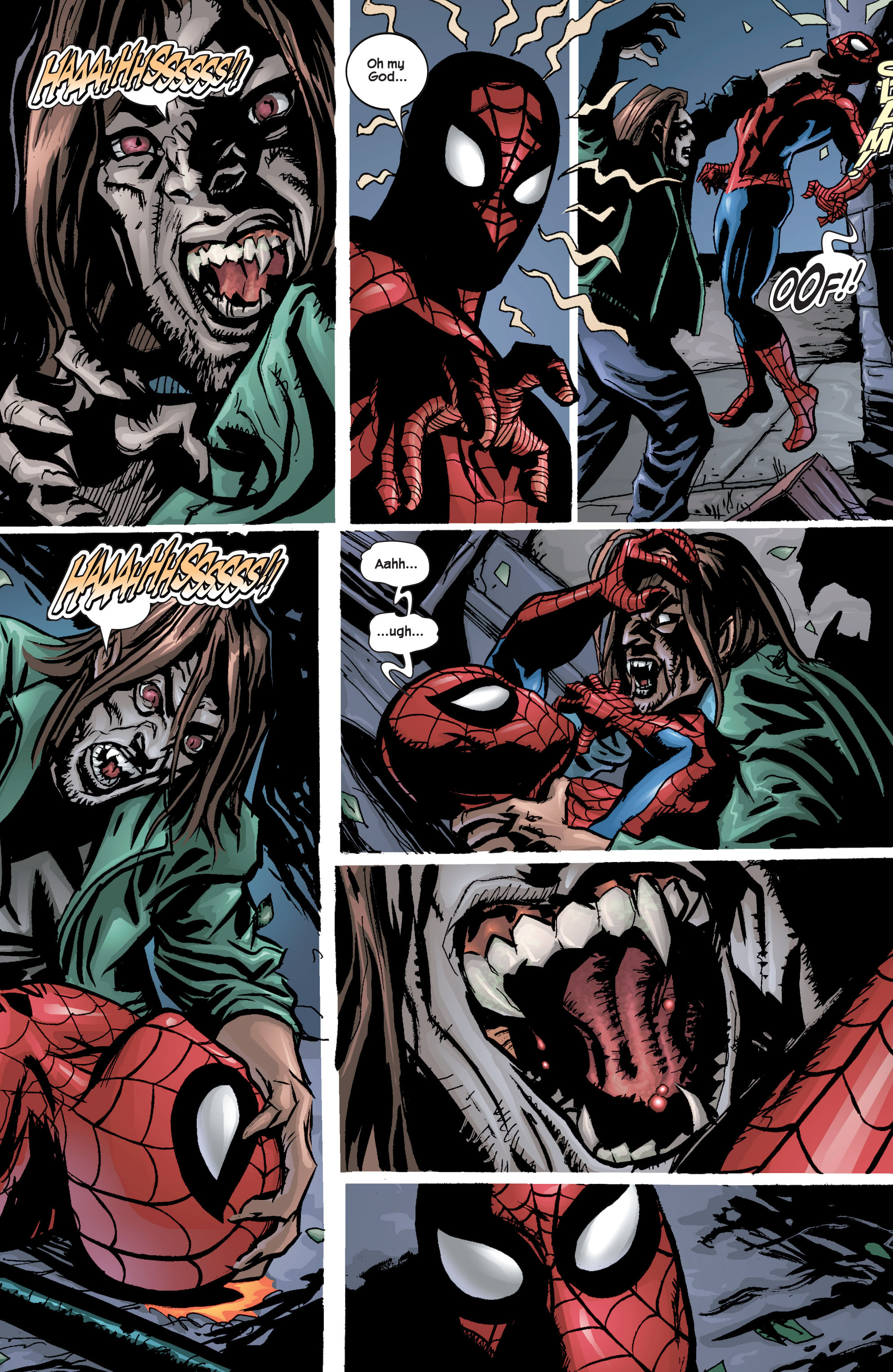 Read online Ultimate Spider-Man (2009) comic -  Issue #150 - 44