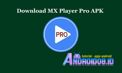 Mx Player 2018
