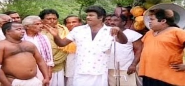 Senthil Rare Comedy Collection