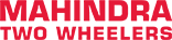 Mahindra Two Wheelers logo