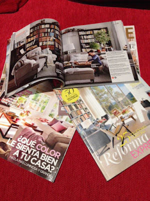 decoration magazines