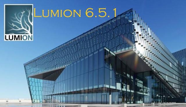 lumion 6.5 1 pro crack download