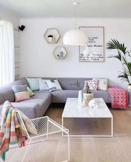 Ide Dekorasi Rumah Minimalis Sederhana Dan Mudah