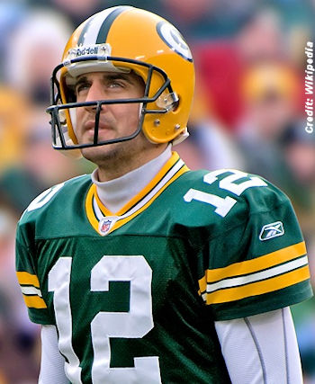 Steve Levy Backs Up Aaron Rodgers' UFO Story