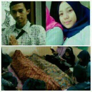 Berikut Kronologis Tewasnya Dua Orang Mahasiswa KKN UIN di Pantai Beting Aceh Rupat Utara