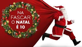 Cadastrar Promoção Fascar Natal 2017 É 10 Concorra 10 Prêmios 3 Mil Reais
