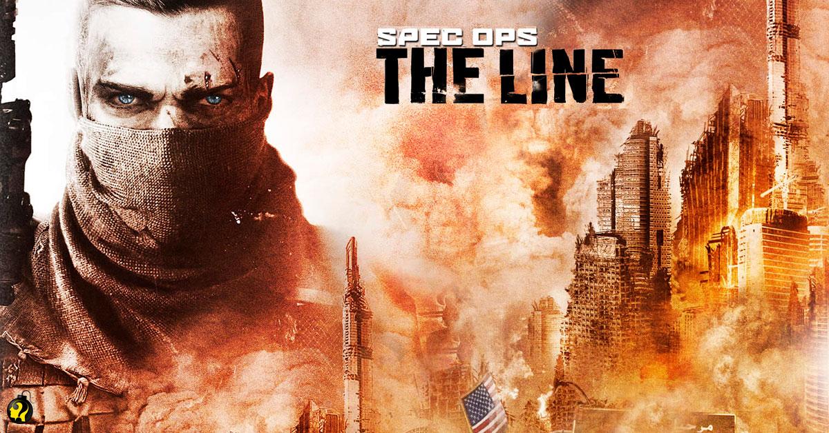 """Equipe de Spec Ops: The Line """"comeria vidro quebrado"""" antes de fazer a sequência"""