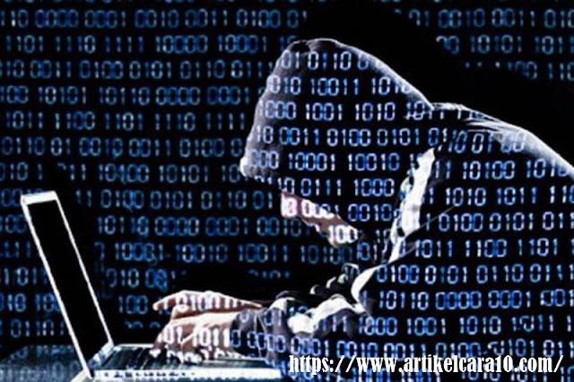 syarat menjadi hacker untuk pemula