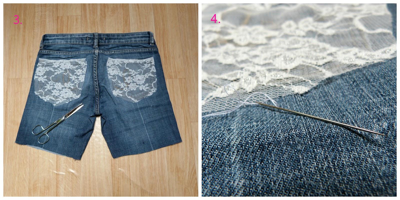 nous les nanas diy recycle ton vieux jeans. Black Bedroom Furniture Sets. Home Design Ideas