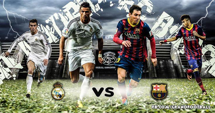 Match real madrid vs barcelona online dating