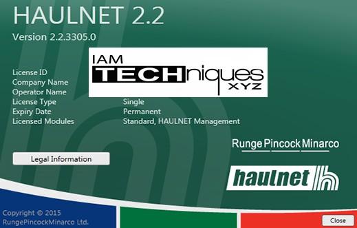 Haulnet v2.2