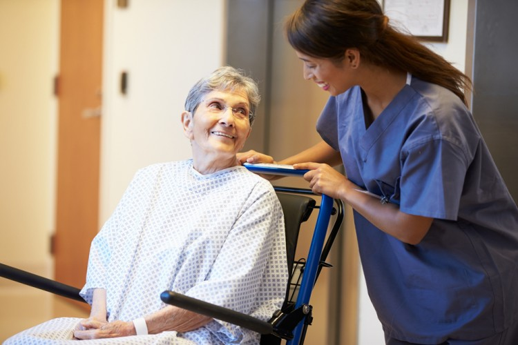 Home Health Aide Training Benefits Everyone – E&S Home Care Solutions