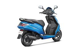 Hero Maestro Edge 125 launched in India with a starting price of Rs.54,500.