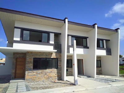 Affordable House and Lot Package near Laguna Technopark UNITED STATES TOWNHOMES Binan Laguna