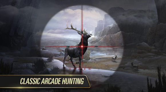 Deer Hunter Classic Mod Apk for Android