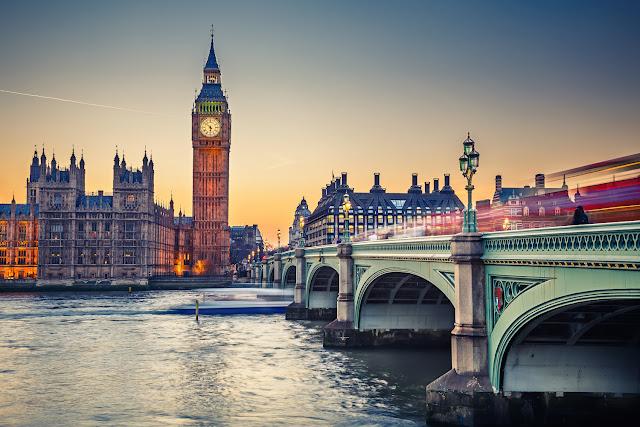 london city breaks