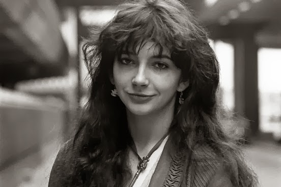 The Locked Groove: Off the Record: Kate Bush's Studio Albums - From