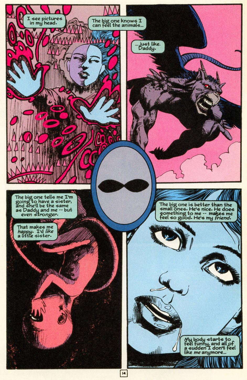 Read online Animal Man (1988) comic -  Issue #84 - 15