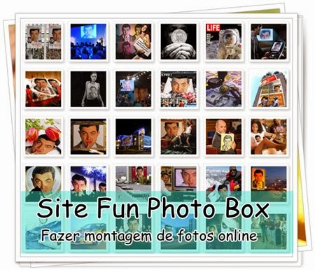 Fun Photo Box