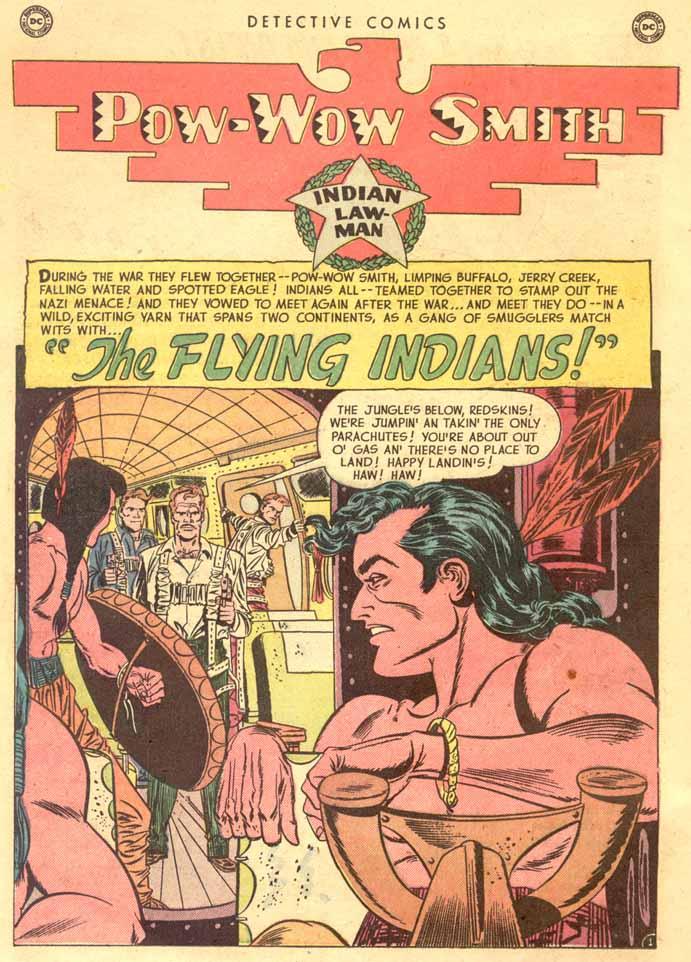 Read online Detective Comics (1937) comic -  Issue #160 - 38