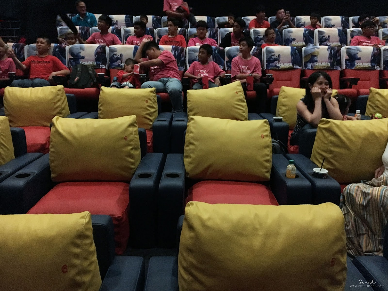 Mbo Cinema Revolutionises Cinematic Experience Starling