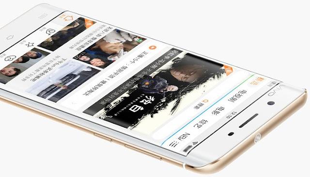 Vivo Xplay 5 dan Xplay 5 Elite, Smartphone RAM 6GB dengan Spesifikasi Kelas Atas
