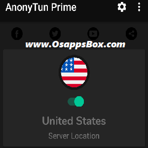 AnonyTun Prime APK v4.0 (Latest 2019) For Android 1