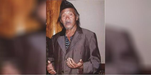 Kisah Kedermawanan Kyiai Nyentrik Mbah Shobib, Sang Sarjana Kubur