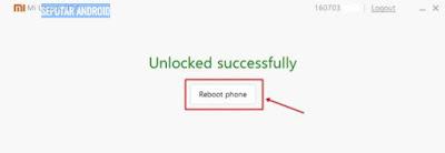 Cara mudah Unlock Bootloader (UBL) Xiaomi Semua Tipe Di Jamin Sukses 100% Terbaru