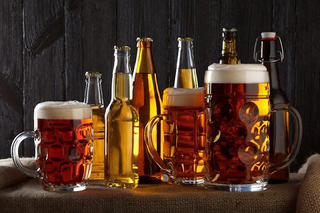 Temperatura da cerveja na Alemanha