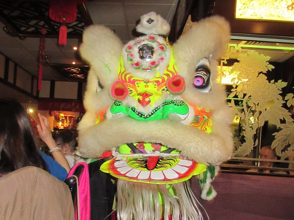 Chinese Restaurant Oakham